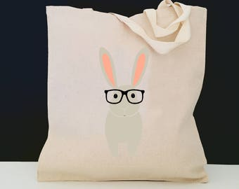 Tote Bags - Cute Animals