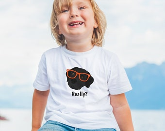 Personalized Labrador Retriever Toddler T-shirt, Labrador Toddler Tee, Custom Lab T-shirt for Kids, Toddler Dog Tee, Lab Tee, Lab Kids Tee