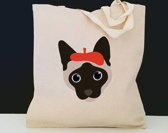 Tote Bags - Cats