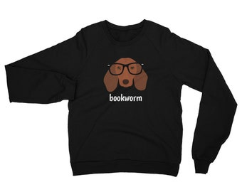 Personalized Dachshund Sweatshirt, Custom Dachshund Sweatshirt, Custom Dog Sweatshirt, Personalized Dog Sweatshirt, Dog,Dachshund Sweatshirt
