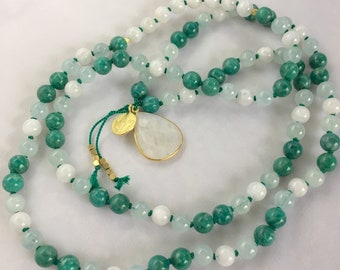The Intuition Mala