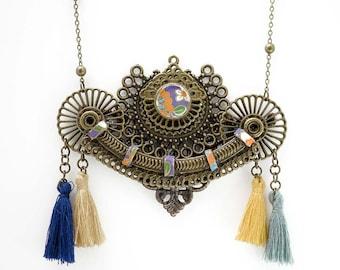 Kathmandu necklace