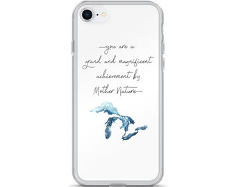 Great Lakes Phone Case