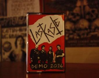 Last Kaste - Demo 2016