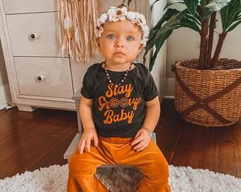 Boho kids clothes | Etsy