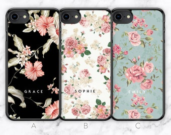 personalised iphone 8 case silicone
