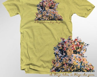 Midsommar May Queen Shirt - Harga - Free Shipping