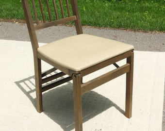 Stakmore Chairs Etsy