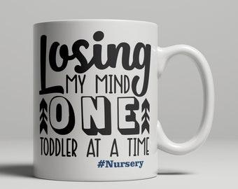 Nursery Staff Gift Etsy