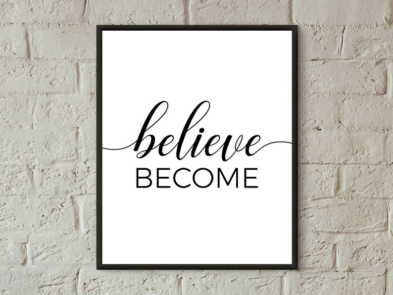 image regarding Printable Motivational Posters known as place of work wall artwork printable motivational posters rates for the business office inspirational wall artwork obtain feel print typography accomplishment estimate
