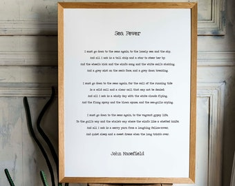 POETRY Art Prints