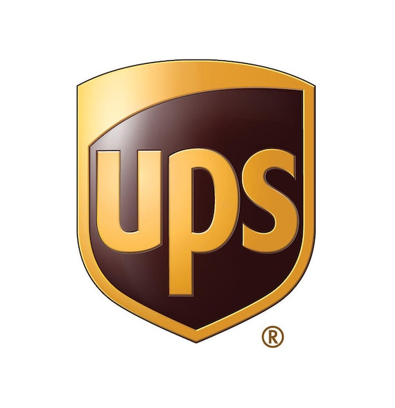 LARGE package UPS guaranteed 2-3 business days shipping upgrade