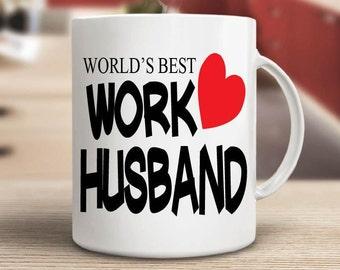 Worlds Best Husband Etsy