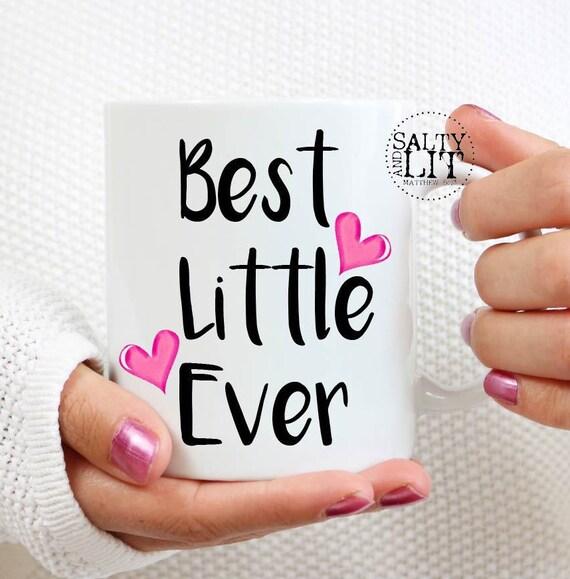 Big Little Giftsorority Giftsorority Mugbig Giftlittle Giftgift For Hergift For Bffsorority Gift Ideabig Little Gift Ideafunny Mug