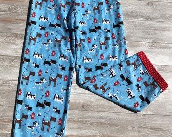 Pajamas for Dog Lovers(P15)