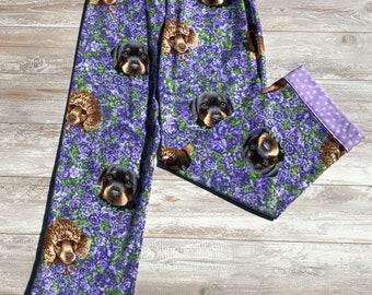 Pajamas for Dog Lovers(P9)