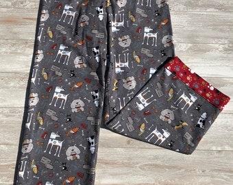 Pajamas for Dog Lovers(P40)