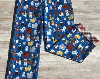 Pajamas for Dog Lovers(43)