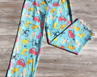 Pajamas for Cat Lovers(P34)