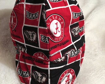 Alabama Reversible Welding Hat