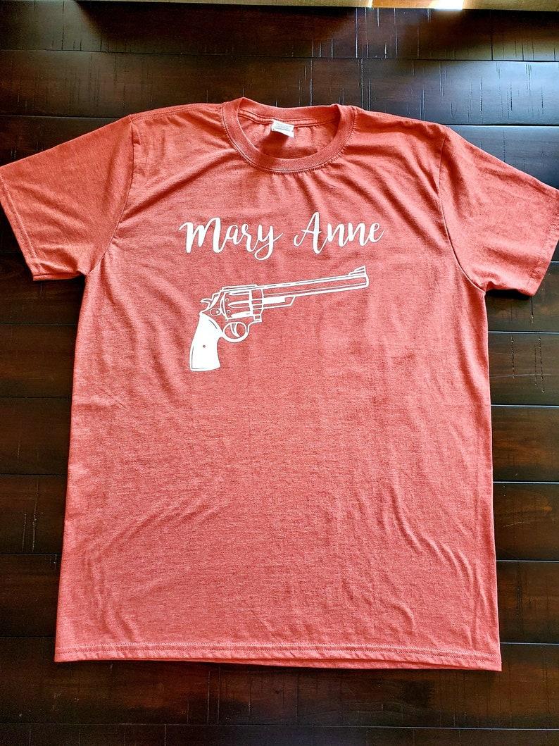 Friends Shirt Mary Anne /& Wanda Goodbye Earl Soft Tshirts Dixie Chicks