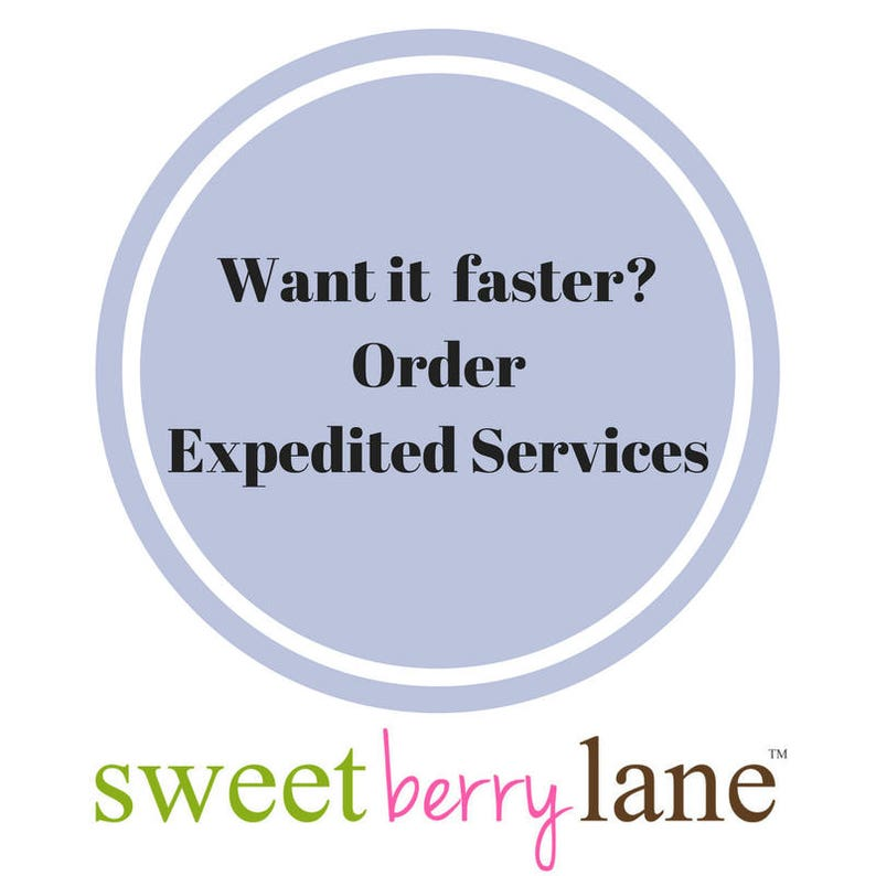 Expedited Services image 0
