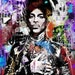 colique reviewed Prince Tribute limited edition signed print. Artist Sarah Rasul