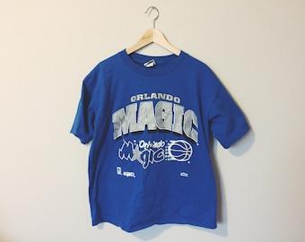 Vintage 'Orlando Magic' T-Shirt