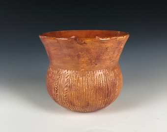 Bell Beaker Red from Bronze Age reproduction