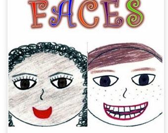 Faces Book