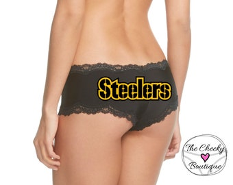 Football Panties