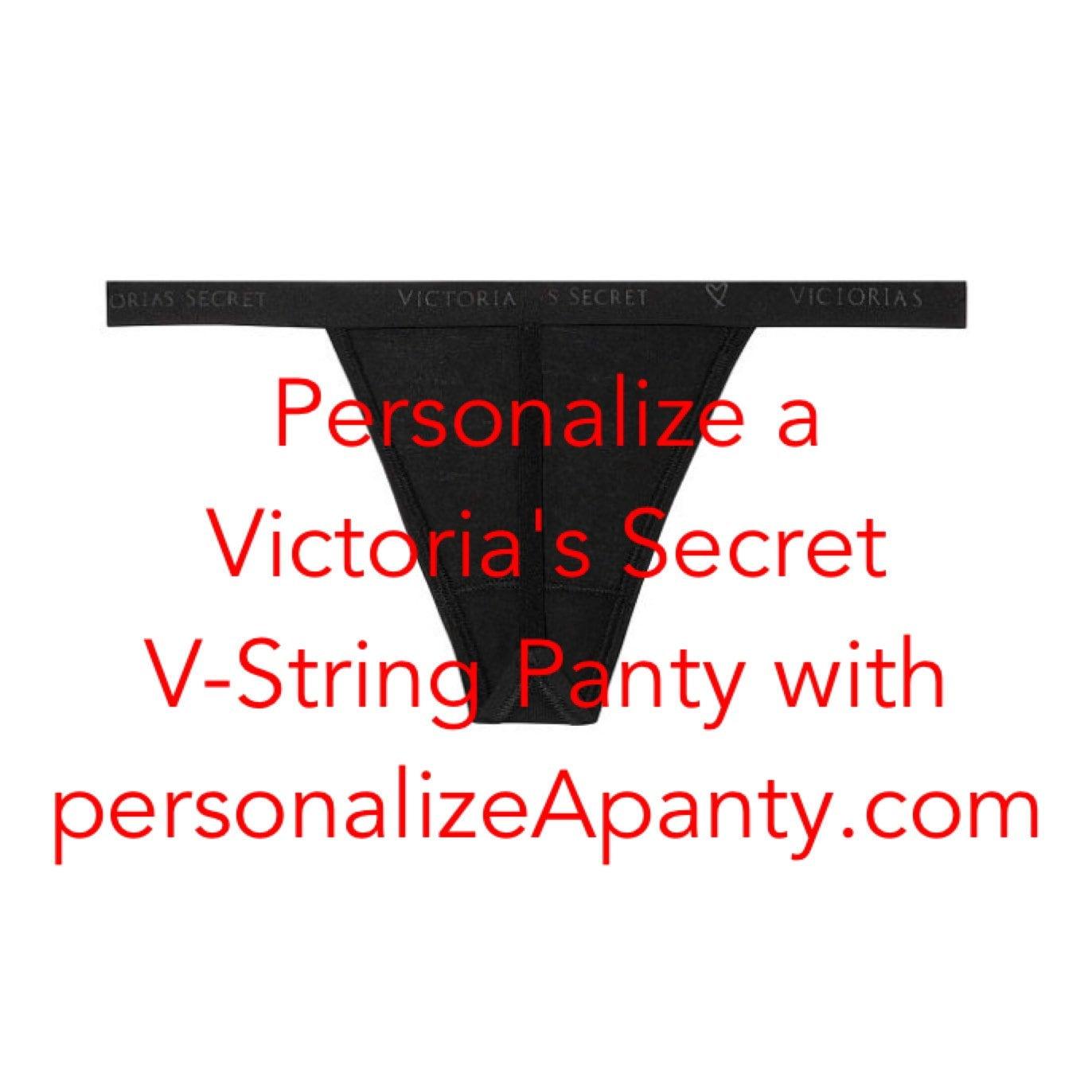 cbd453f55352 Victoria Secret Cheekster Panties