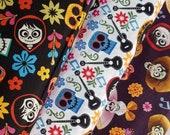 Disney Coco Cotton Fabric