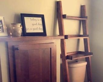 Shelf Ladder (Local Pickup Only)