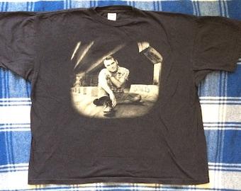 Vintage Morrissey/Mozzy shirt
