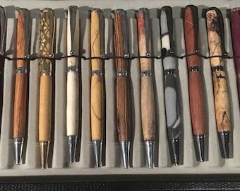 Slimline stylo à bille Twist