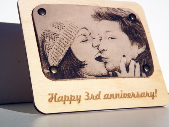 1st Anniversary Gift One Year 1 Wedding First Anniversary Gift Etsy