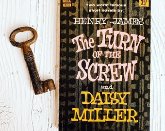 the turn of the screw collins classics james henry