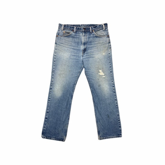 36x30 Levis 517 Jeans 90s USA Vintage Tagged 38x3… - image 1