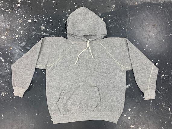 Basic Gray Hoodie