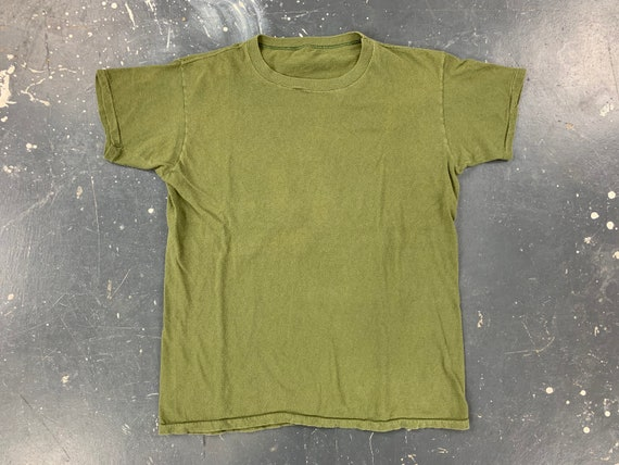 US Military OG107 Undershirt