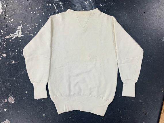 J.C. Penney Co Inc Sweatshirt 40s USA Vintage Size