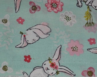 Easter Fabric Etsy