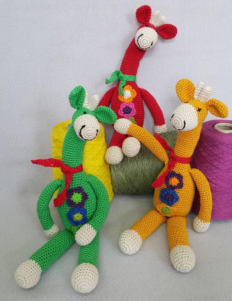Fair Trade Soft Toys, Stuffed Giraffe, Crochet Giraffe, Stuffed Animals,  Stuffed Toys, Crochet Animals, Crochet Toys, Crochet Soft Toys