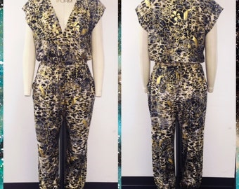 AureliaDesigns Jumpsuit