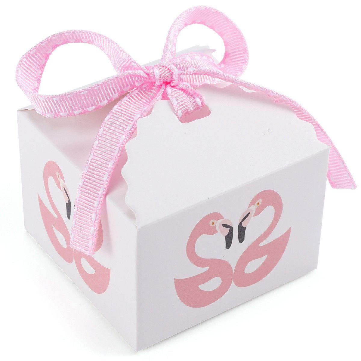 Wedding Favor Boxes Candy Box Casamento DIY Chocolate Box