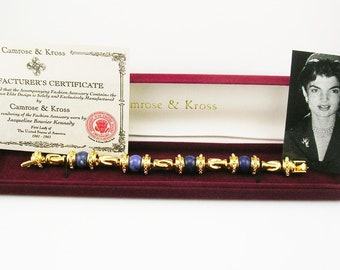 """Jackie Kennedy Bead & Crystal Station Bracelet  NLA    8""""    """"OFFERS EXCEPTED"""""""