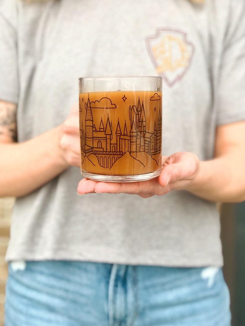 The Castle Mug  Literary Gift image 0