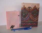 Sari notebook gift set
