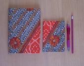 Sari notebook gift set